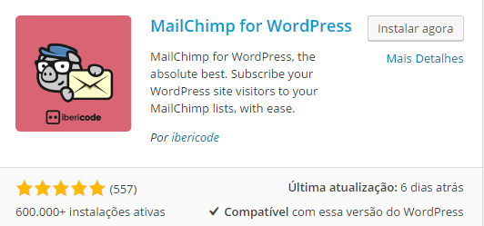 instalar-mailchimp-mailmarketing-plugin-wordpress