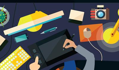 Como criar um logotipo animado com SVG, CSS e DIVI